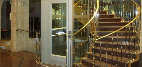 别墅的电梯安装包括哪些东西呢