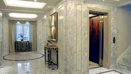 家用和公用的电梯有哪些不一样的地方
