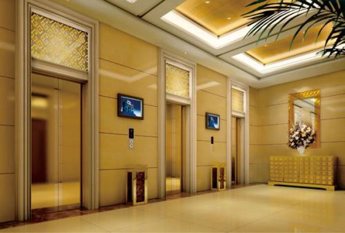 电梯安装有哪些实用性